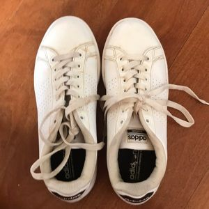 Shoes - Adidas sneakers white